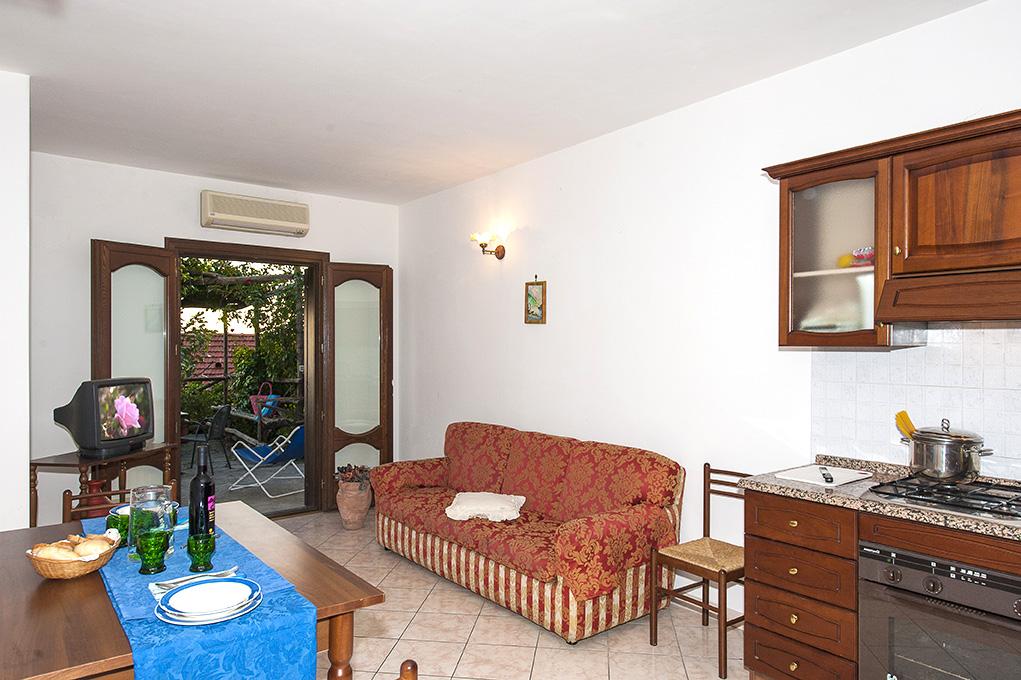 Apartment in Positano - Il Gabbiano Hotel