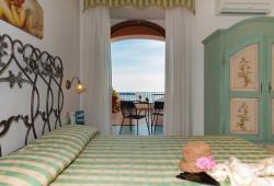Triple room - Gabbiano Hotel Positano