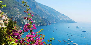 Spring in Positano Special Offer