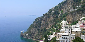 Winter in Positano Special Offer