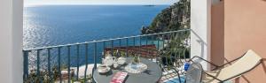 Romantica Positano - Offerta Speciale Hotel Il Gabbiano Positano