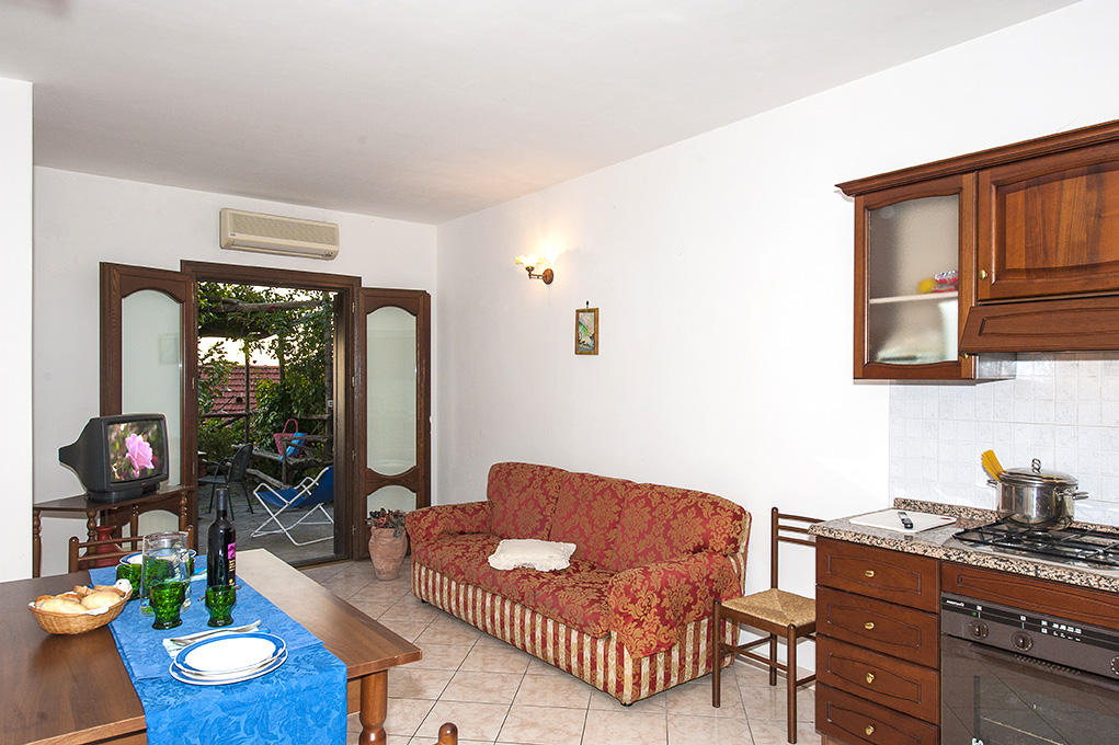 Apartment in Positano - Il Gabbiano Hotel